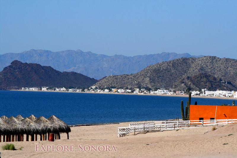 Kino Bay, Sonora