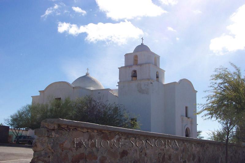 Pitiquito, Sonora