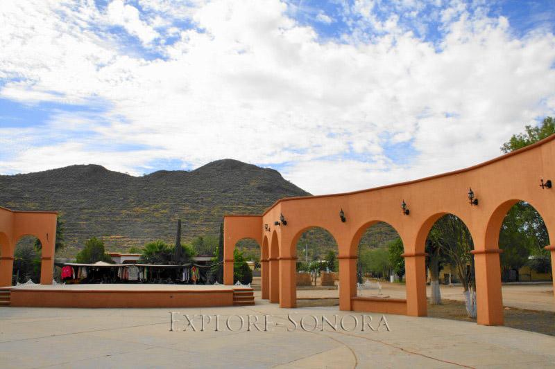 Trincheras, Sonora