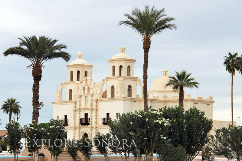 La Purísima Concepción de Nuestra Señora de Caborca