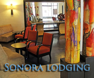 Sonora Lodging