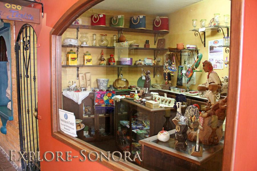 Navojoa Best Western del Rio Hotel Gift Shop