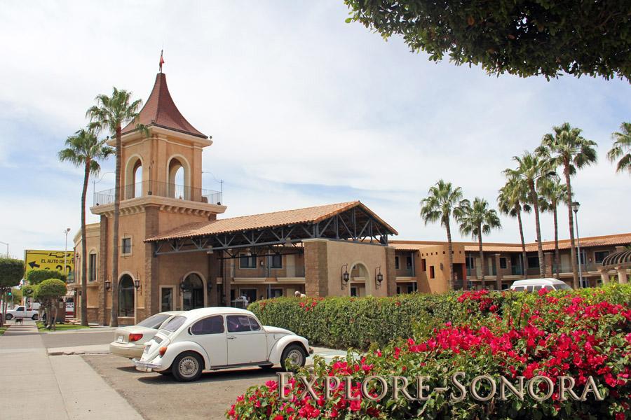 Navojoa Plaza Hotel