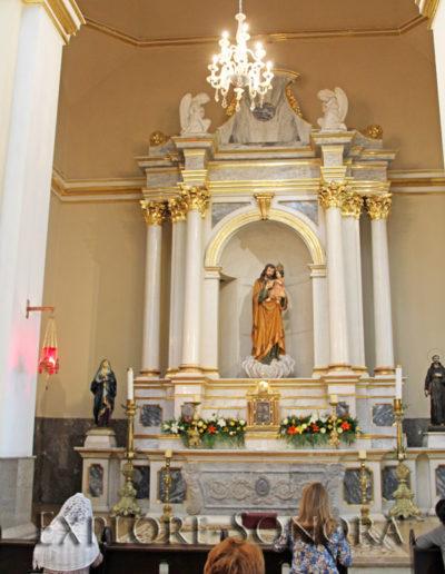 Catedral de la Asunción - Hermosillo, Sonora, Mexico