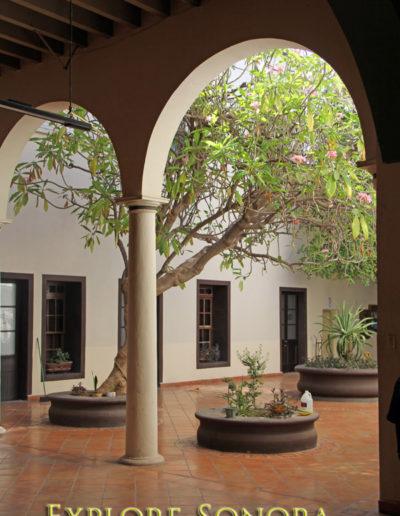 El Colegio de Sonora - Hermosillo, Sonora, Mexico