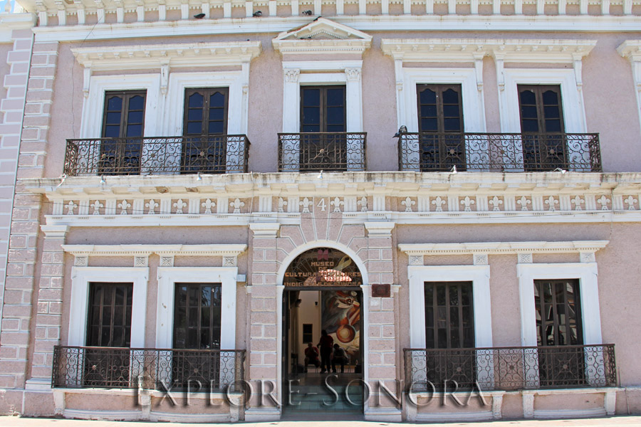 Museum of Popular and Indigenous Cultures of Sonora