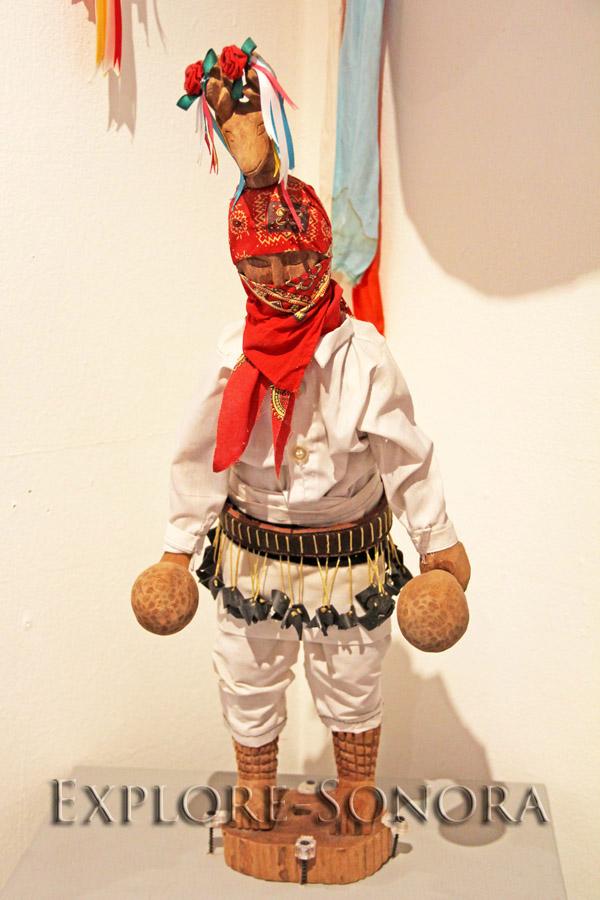 El Museo de Culturas Populares e Indígenas de Sonora