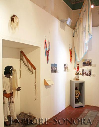 Museo de Culturas Populares - Hermosillo, Sonora, Mexico