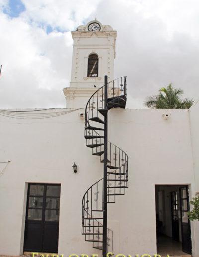 Palacio Municipal - Huatabampo, Sonora, Mexico