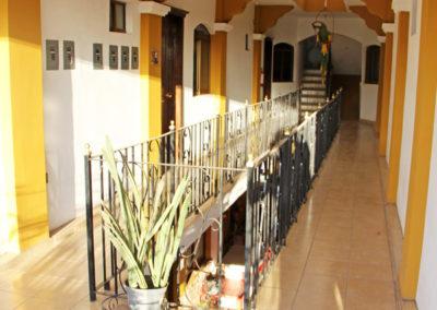 Hotel La Pasadita - Huatabampo, Sonora, Mexico