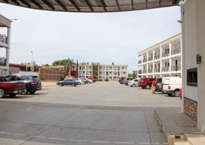 Hotel Soria Norte - Navojoa, Sonora, Mexico
