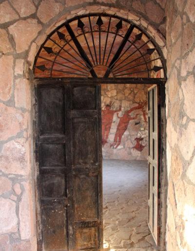 Eco Museo de Tehuelibampo, Sonora, Mexico