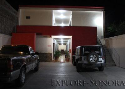 Hotel Alys - Huatabampo, Sonora, Mexico