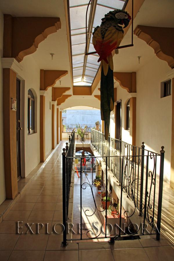 Hotel Pasadito - Huatabampo, Sonora, Mexico
