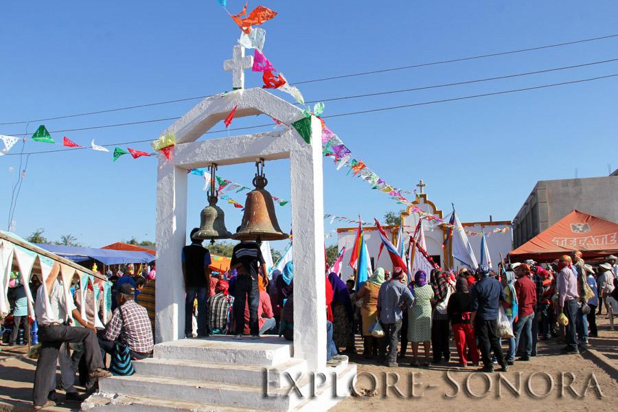 Fiestas de la Santisima Trinidad - El Jupare