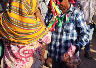 Fiestas de la Santisima Trinidad in El Júpare, Sonora, Mexico