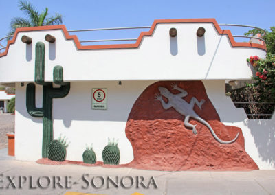 Hotel del Mayo - Navojoa, Sonora, Mexico