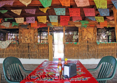Kiasi Jibua - El Júpare, Sonora