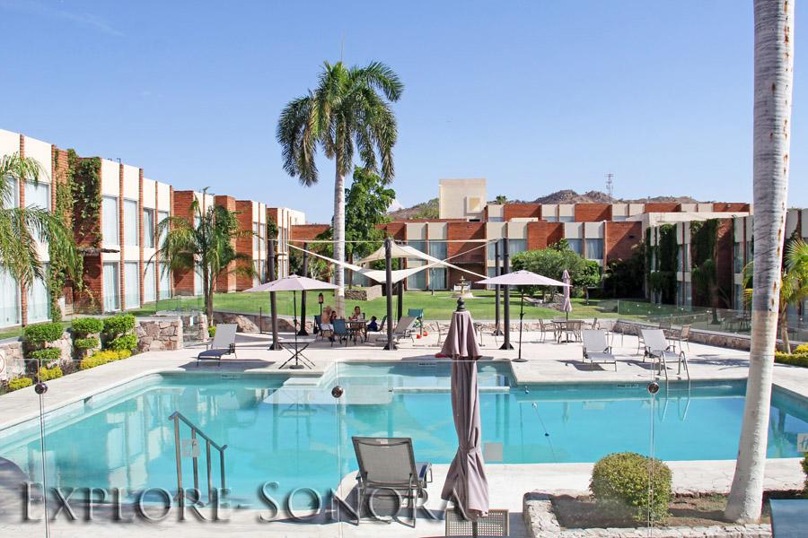 Holiday Inn Hermosillo, Sonora, Mexico
