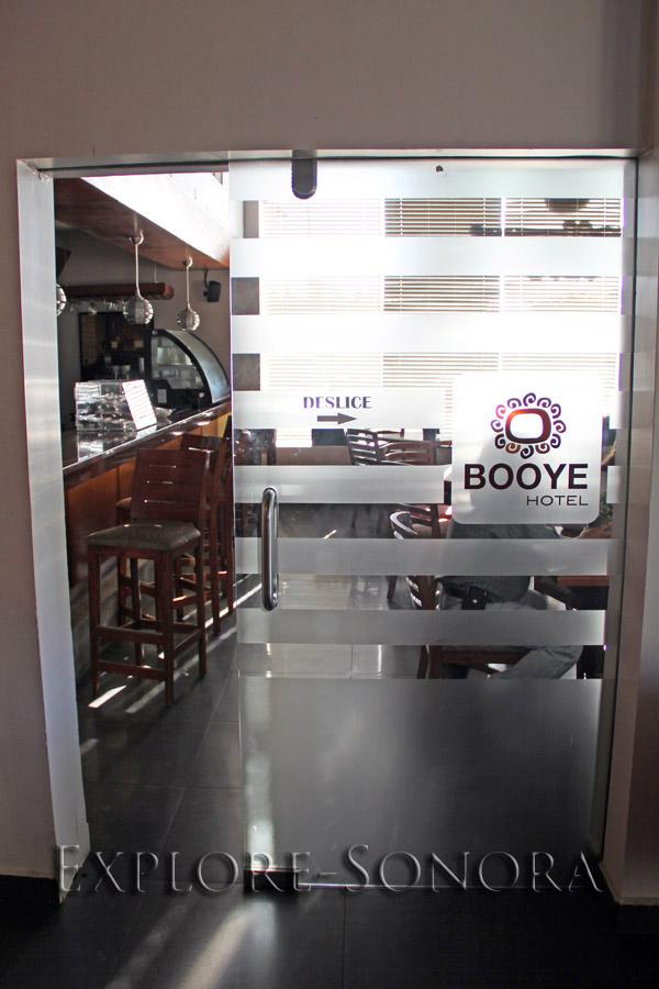 Booye Hotel - Navojoa, Sonora, Mexico