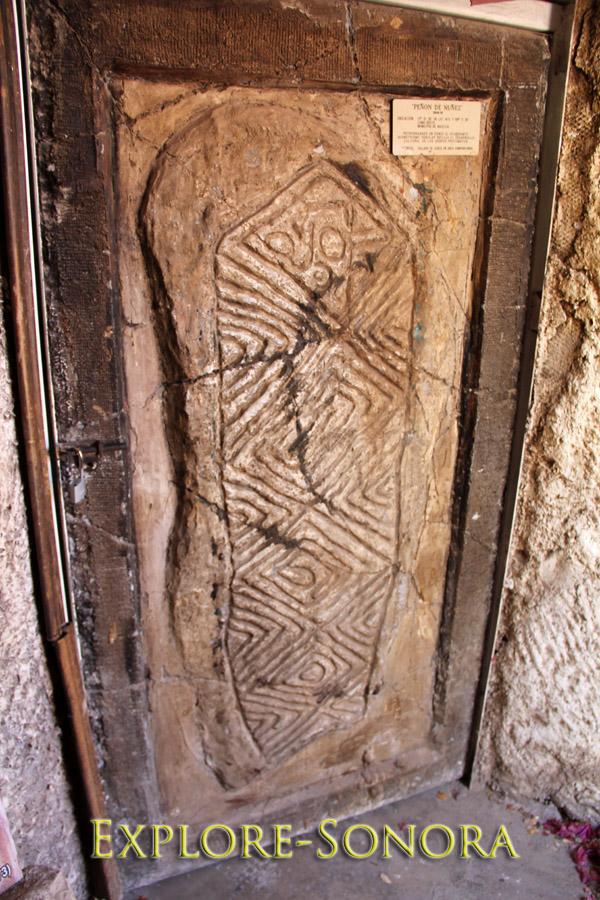 Museo Didáctico Hu-Tezzo - Navojoa, Sonora, Mexico
