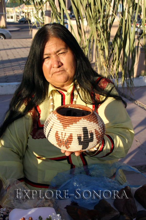 indigenous peoples of sonora, mexico - seri
