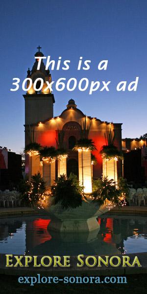 300x600 px ad sample