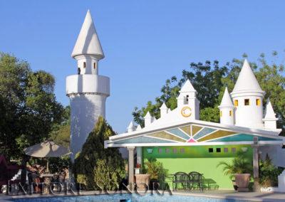Sicomoro Hotel - Navojoa, Sonora, Mexico