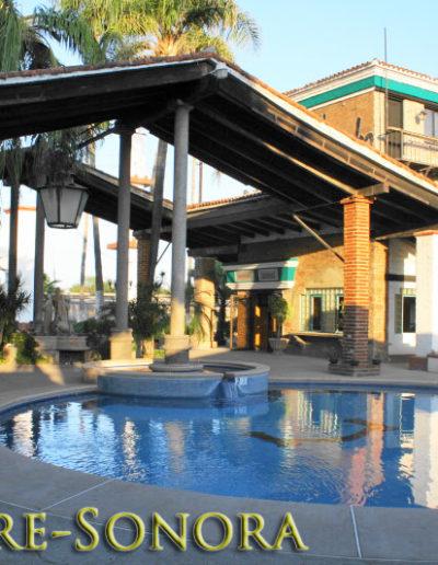 Hotel El Rancho - Navojoa, Sonora, Mexico