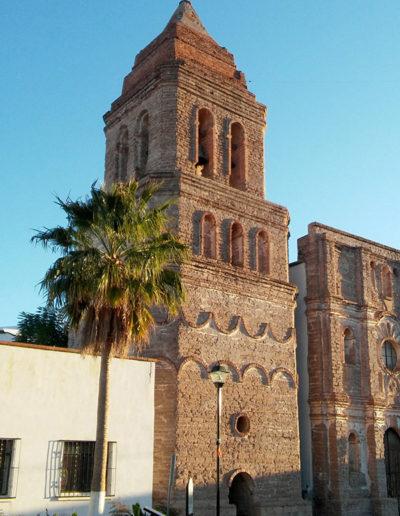 The Rio Sonora pueblo of Arizpe, Sonora
