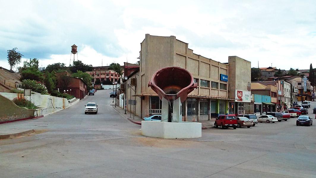 Cananea, Sonora - photo courtesy of AmbosTours.com