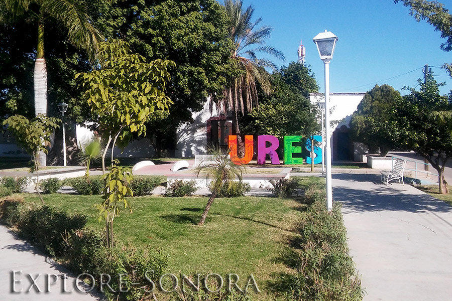 ures sonora